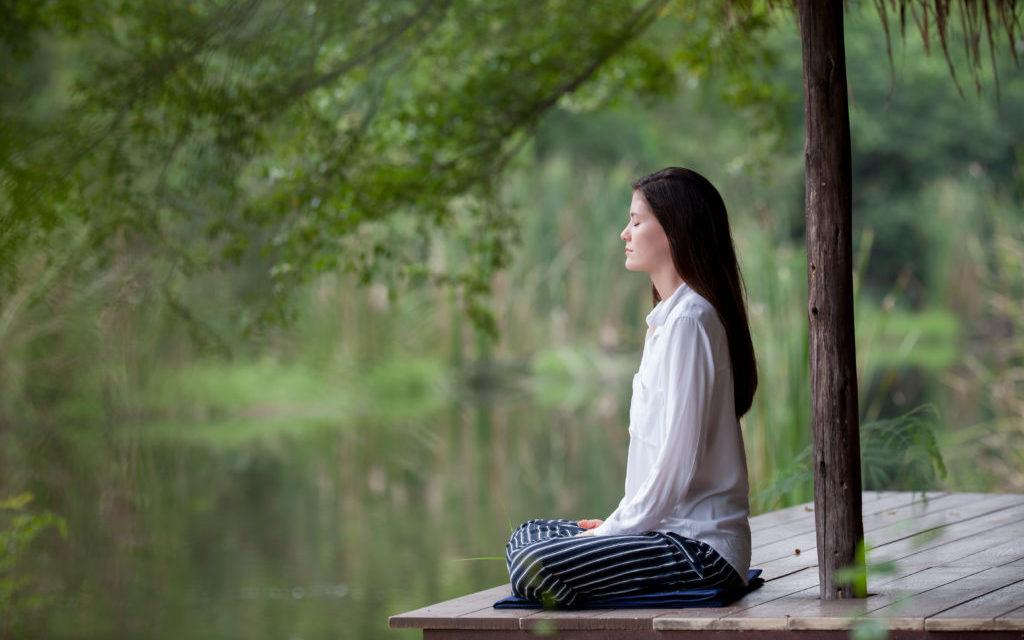 Les vertus miracle de la méditation